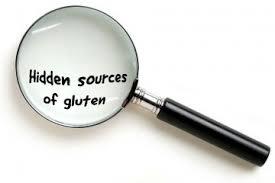 hidden gluten
