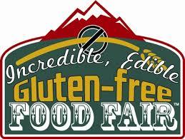 incredible edible gf food fair