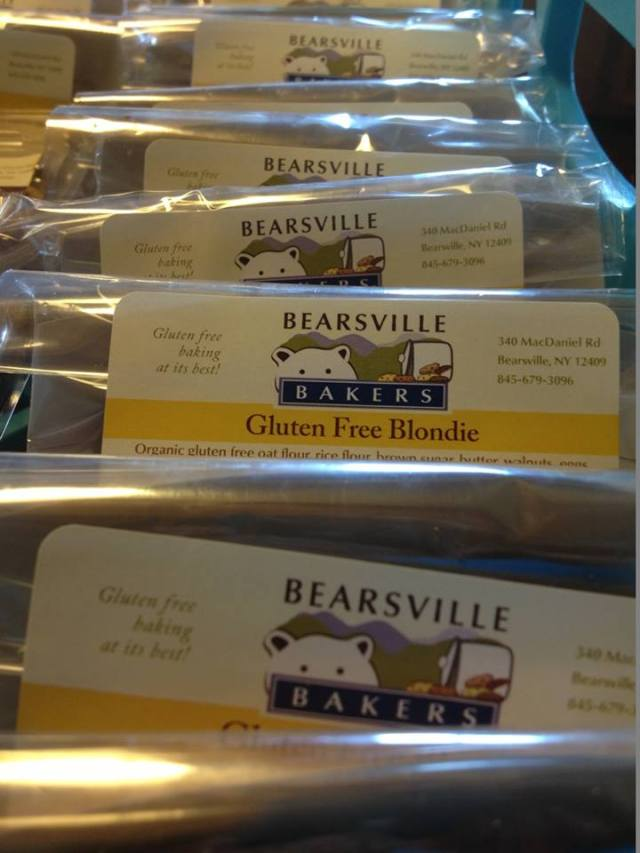 Bearsville Bakers