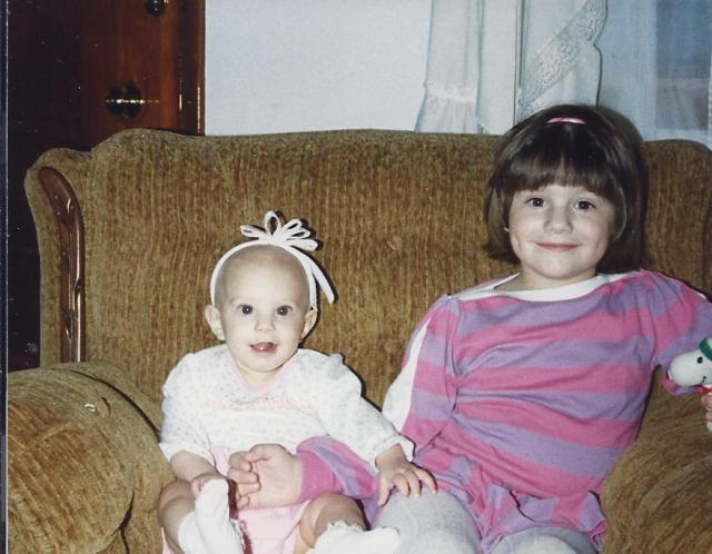 girls in 1987